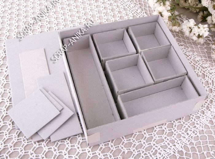 набор картона для коробочек, коробочки своими руками, мамины сокровища