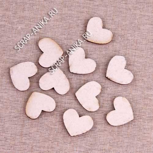 сердечки, маленькие сердечки, чипборд сердечки