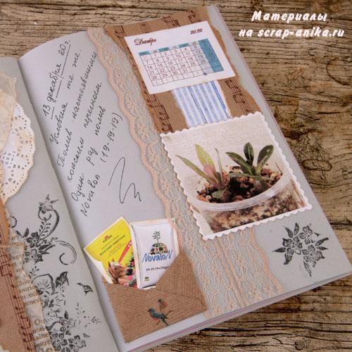 идеи для разворотов, разворот для скрапбукинга, разворот для блокнота, разворот для артбука