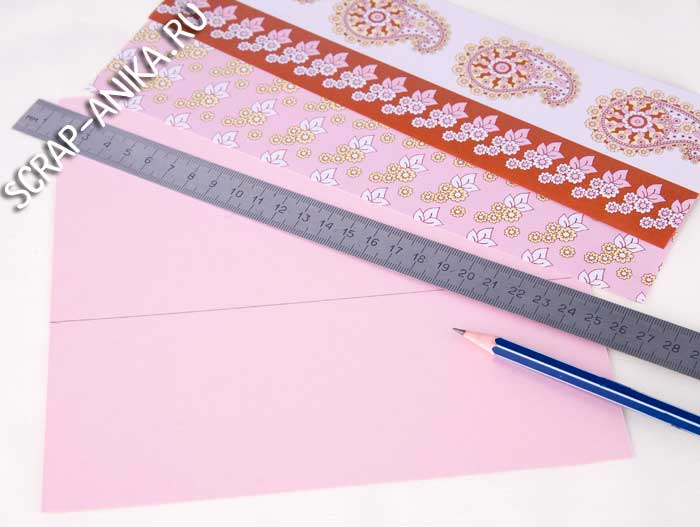 материалы для скрапбукинга, бумага