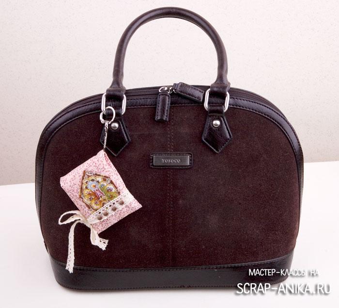 украшение для сумок