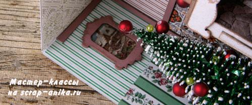 картины для кукольного домика, декор на стены, декорирование стен, что повесить на стены, кукольный домик