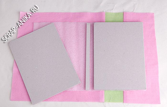 мастер класс, как сделать обложку, обложка для книги, книга пожеланий, свадьба