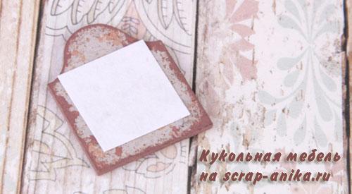 часы миниатюра