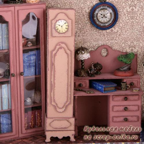 часы кабинетные, часы для кабинета, часы напольные
