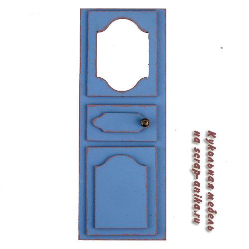 двери для румбокса, двери в кукольный домик