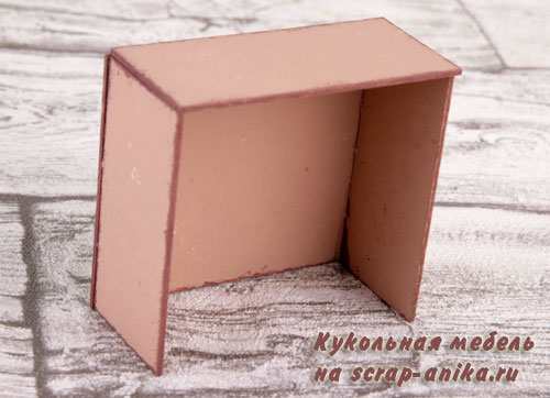 шкаф для кукольного домика, шкаф для румбокса
