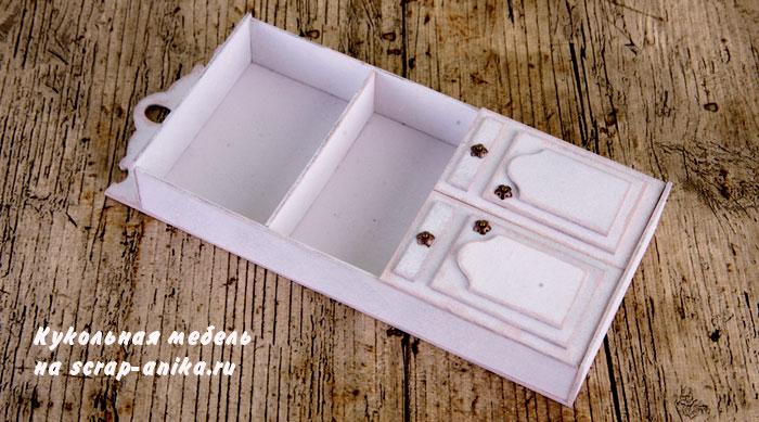 шкафчик для румбокса, мебель для румбокса