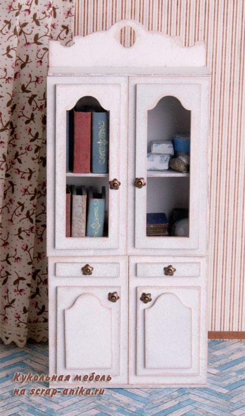 кукольная мебель, кукольные домики