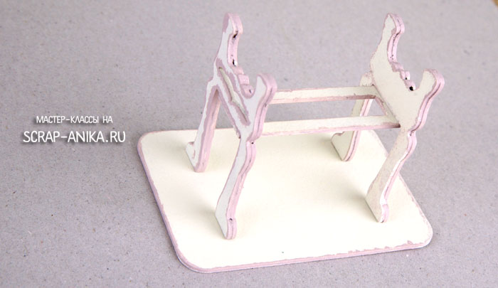 кукольная мебель, для кукольного домика, для румбокса, румбокс своими руками, как сделать румбокс