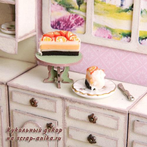 еда и посуда миниатюры, миниатюры