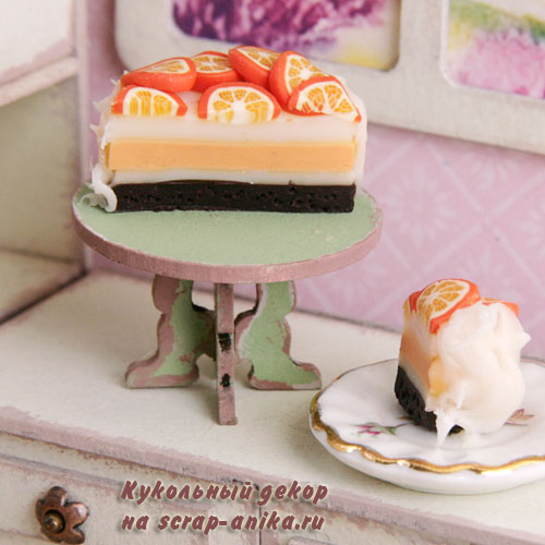 торотовница, подставка для торта